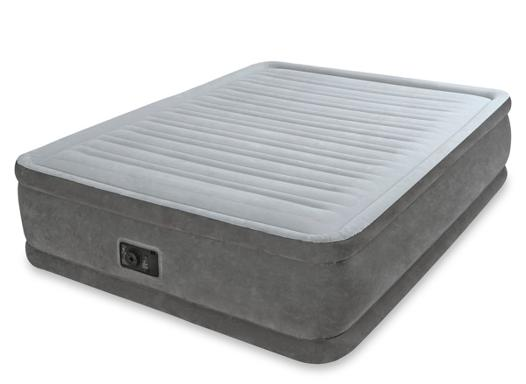 matelas gonflable 2 places intex