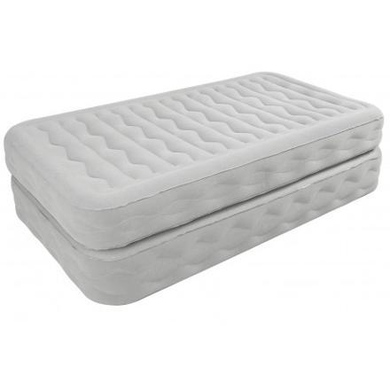 matelas gonflable queen