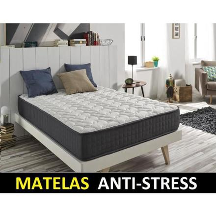 matelas naturalex anti stress