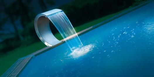 materiel piscine hors sol