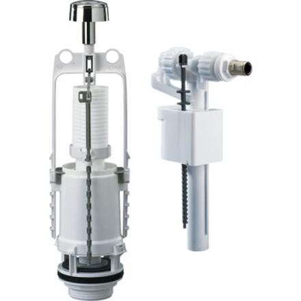 mecanisme chasse d eau