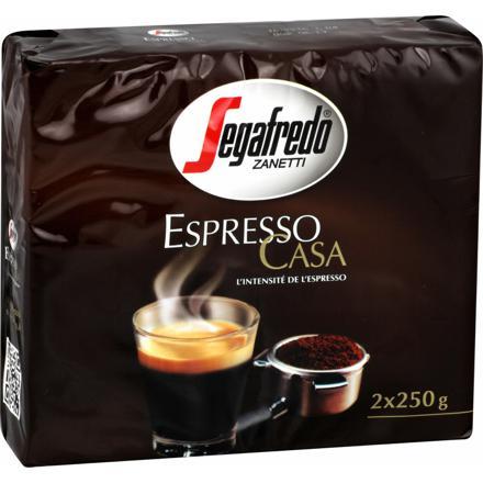 meilleur café pour expresso