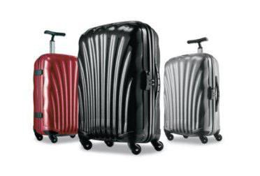 meilleur marque de valise