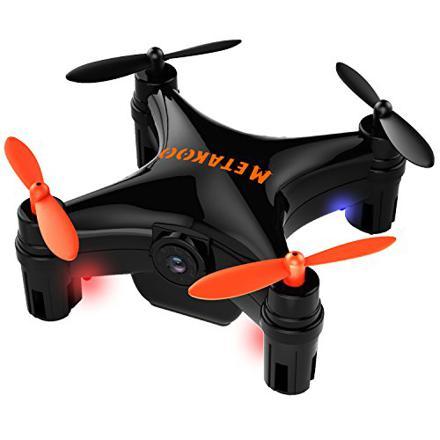 meilleur mini drone avec camera