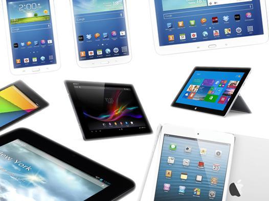 meilleur tablette
