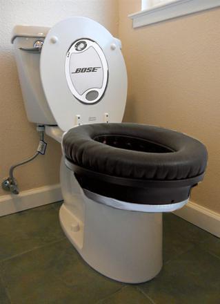meilleur toilette