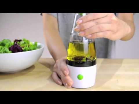 mélangeur vinaigrette moulinex