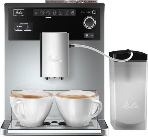 melitta caffeo