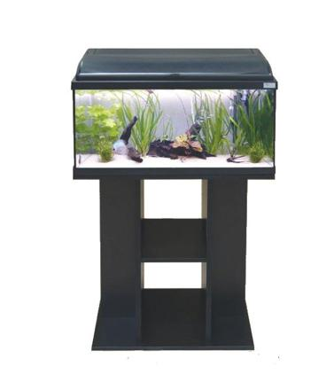 meuble aquarium 60 l