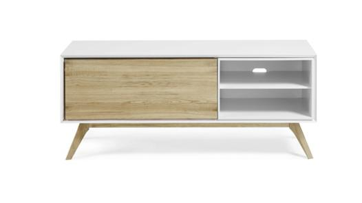 meuble scandinave tv