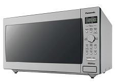 micro ondes panasonic