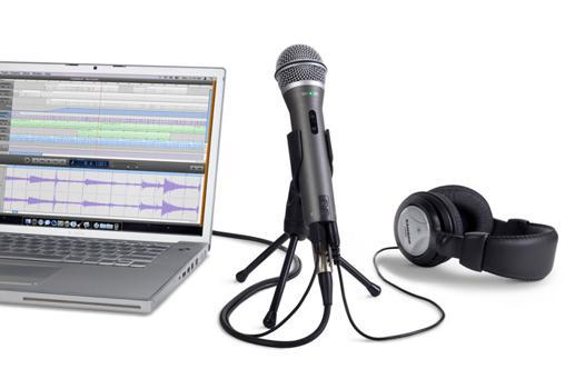 microphone pc ne fonctionne pas