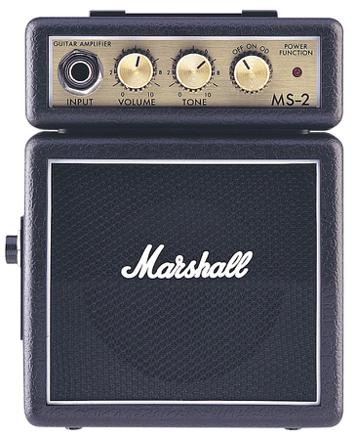 mini ampli guitare