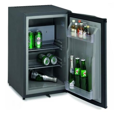 mini bar silencieux