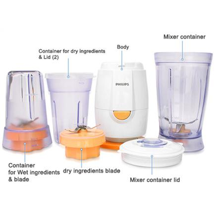 mini blender philips