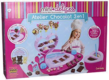 mini delice atelier chocolat