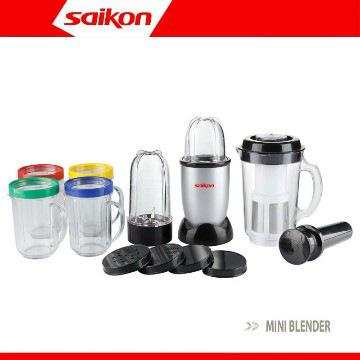 mini electric blender