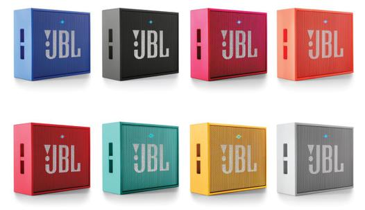 mini enceinte bluetooth jbl go