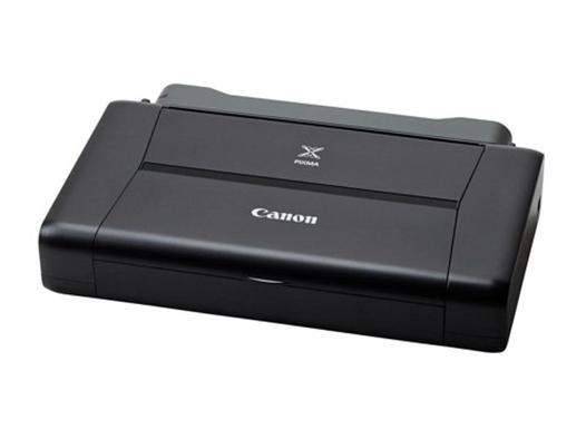 mini imprimante laser