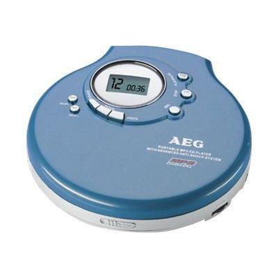 mini lecteur cd portable