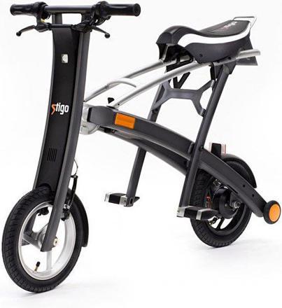 mini scooter electrique pliant