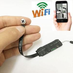 mini webcam wifi