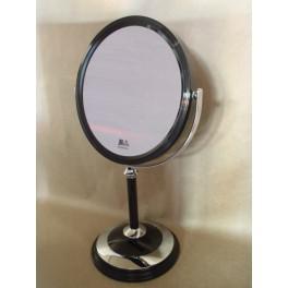 miroir grossissant x10 sur pied