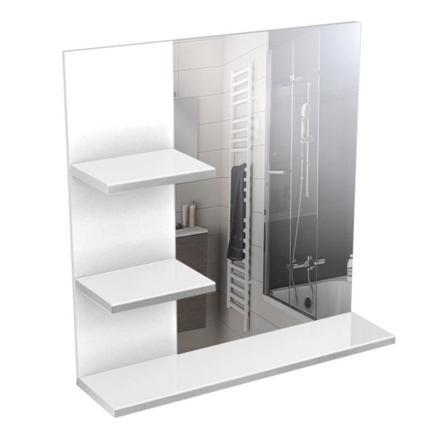 miroir salle de bain 90 cm