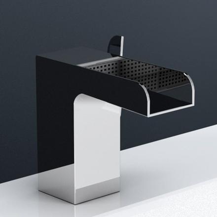 mitigeur cascade lavabo