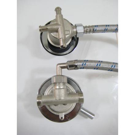 mitigeur mecanique avec inverseur