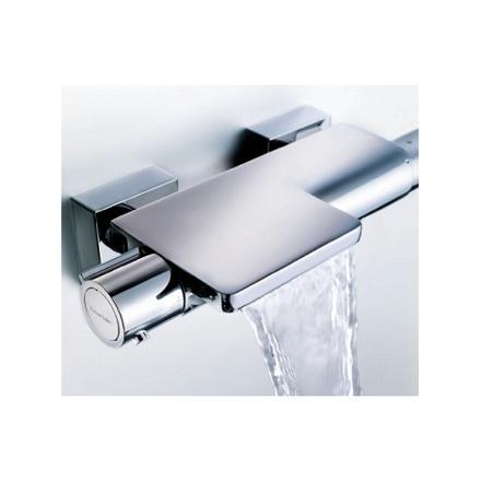 mitigeur thermostatique bain