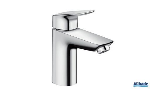 mitigeur vasque hansgrohe
