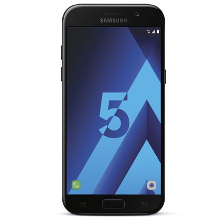 mobile samsung galaxy a5