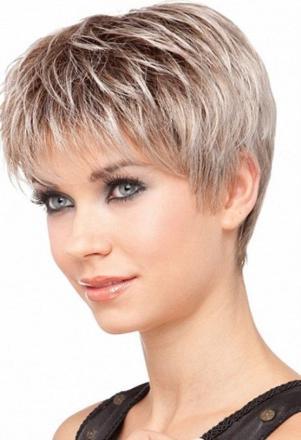 modele coiffure