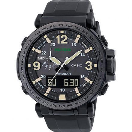 montre altimetre