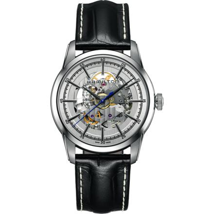montre automatique hamilton