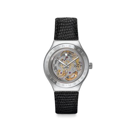 montre automatique homme swatch