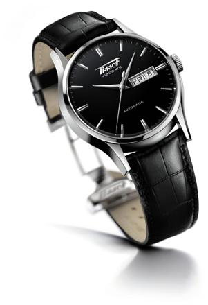 montre automatique tissot