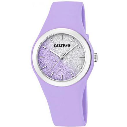 montre bracelet silicone femme