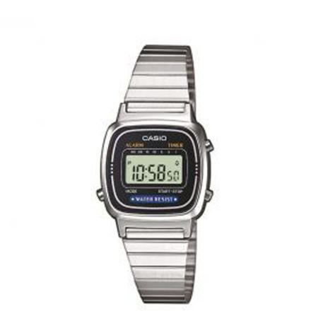 montre casio digitale