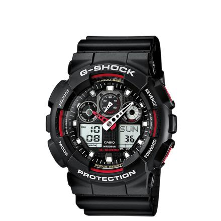 montre casio sport