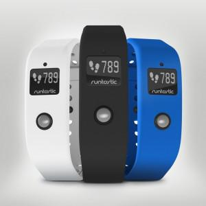 montre compatible runtastic