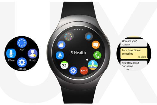 montre connecté compatible iphone