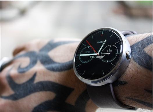 montre connectée compatible ios