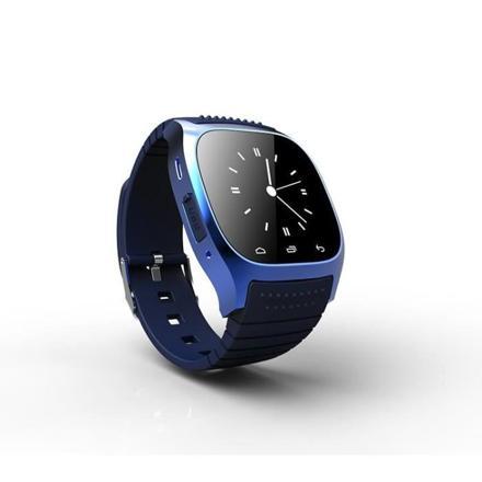 montre connectée compatible wiko