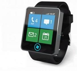 montre connectée compatible windows phone