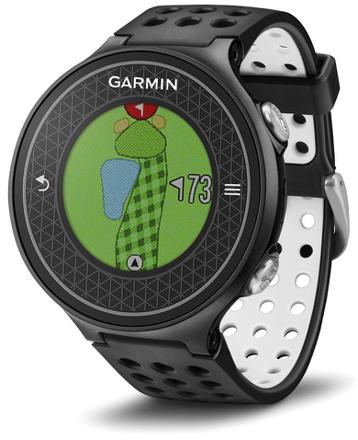 montre de golf gps