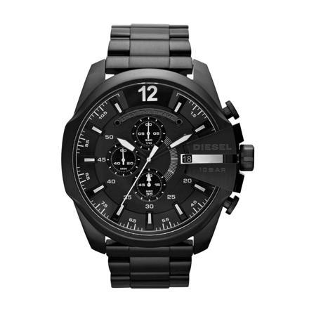 montre diesel chronographe pour homme