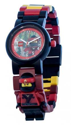 montre en lego