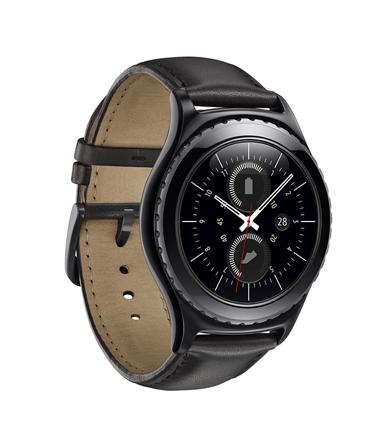 montre gear 2 samsung